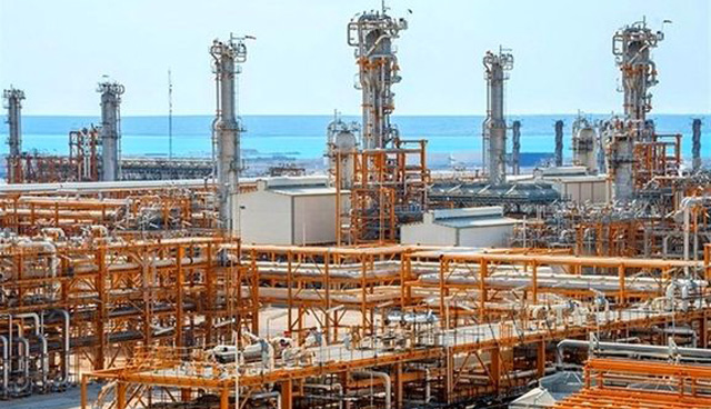 ساخت مترس های خط لوله هندیجان با شرکت فرا ساحل اطلس (کارفرما شرکت نفت فلات قاره)